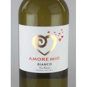 白ワイン イタリアワイン アモーレ ミーオ ビアンコ 750ml