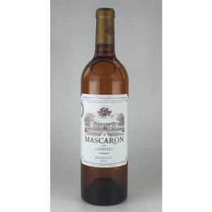 白ワイン マスカロン ボルドー・ブラン2012 フランス ボルドーワイン 白ワイン 750ml|plat-sake