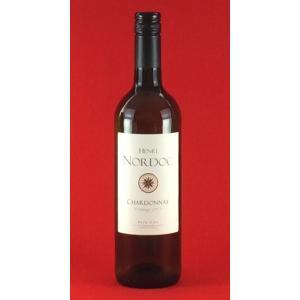 白ワイン フランス アンリ・ノルドック シャルドネ  ラングドックルーション 750ml|plat-sake