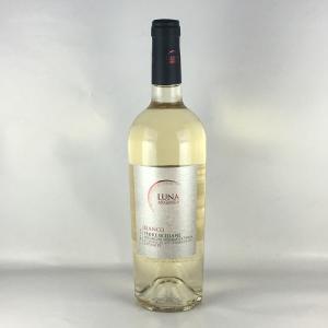 白ワイン  ルーナ アルジェンタ ビアンコ テッレ・シチリアーネ 750ml イタリアワイン|plat-sake