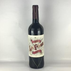 赤ワイン スペイン ラ・フォント グランレゼルバ 78メセス 2010 スペイン 赤ワイン 750ml|plat-sake