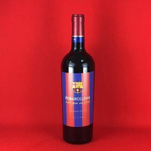 赤ワイン スペイン FCバルセロナ テンプラニーリョ ホベン 750ml|plat-sake