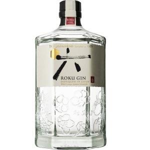ジャパニーズクラフトジン ROKU(六)700ml|plat-sake