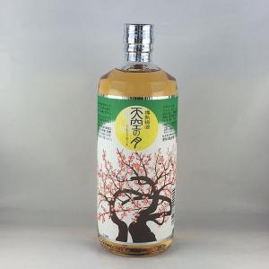 梅酒 天空の月 ほろ酔い梅酒 老松酒造 720ml|plat-sake