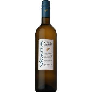 白ワイン スペイン ビオンタ アルバリーニョ 2014  750ml|plat-sake