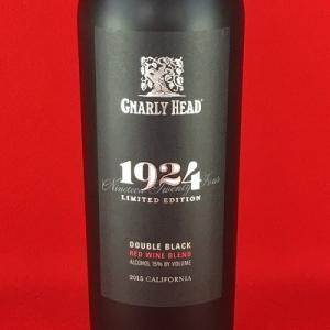 赤ワイン アメリカ ナタリー ヘッド 1924 ダブルブラック カリフォルニア  750ml|plat-sake