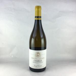 白ワイン ジョセフ ドルーアン シャブリ レゼルヴ・ド・ヴォードン 2015 シャブリ  750ml|plat-sake