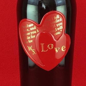 赤ワイン ナターレ・ヴェルガ ラブ ロッソ IGTヴェネト 750ml イタリアワイン|plat-sake