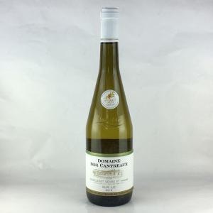 白ワイン ドメーヌ ・デ・カントロー ミュスカデ・ド・セーヴル・エ・メーヌ 750ml|plat-sake