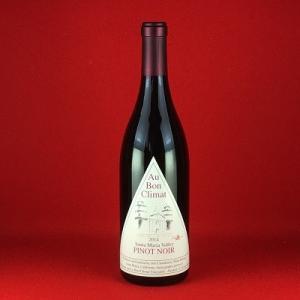 赤ワイン アメリカ オー・ボン・クリマ ピノ・ノワール ミッション・ラベル 2014 カリフォルニア 750ml|plat-sake