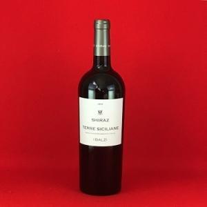 赤ワイン イタリアワイン イ・バルジ・シラーズ・テッレ・シチリアーネ 赤ワイン 750ml|plat-sake