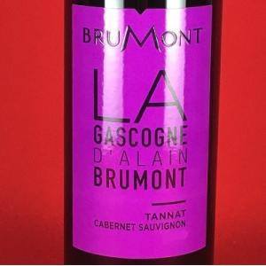 赤ワイン アラン・ブリュモン ガスコーニュ タナ・カベルネ 750ml|plat-sake