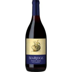 赤ワイン シー・リッジ ピノ・ノワール カリフォルニア 750ml|plat-sake