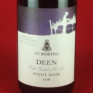 赤ワイン オーストラリア デ・ボルトリ ディーン ピノ・ノワール 2016 DEEN 750ml|plat-sake