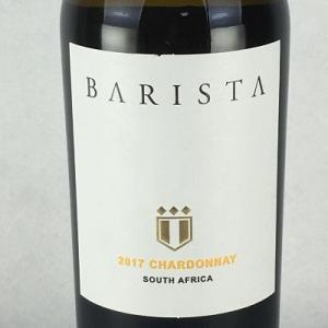 白ワイン 南アフリカ バリスタ シャルドネ 2017 ベルタス・フォーリー 750ml|plat-sake