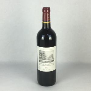 赤ワイン シャトー デュアール ミロン ロートシルト 2015 ポーイヤック 第4級 750ml フランス ボルドー|plat-sake