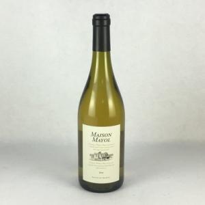 白ワイン メゾン マイヨール ブラン 2016 750ml フランス VDP ドック|plat-sake