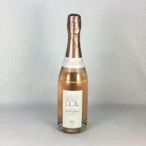 スパークリングワイン ベビードール スパークリング ブラッシュ ピノ・グリ 白ワイン 750ml ニュージーランド|plat-sake