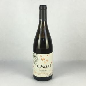 白ワイン エル・パウラル ソーヴィニヨン・ブラン 2015 スペイン 750ml オーガニック ワイン DEMETER 認証|plat-sake