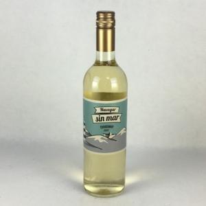 白ワイン シン・マール シャルドネ 2017 750ml アルゼンチン ワイン|plat-sake