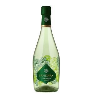 スパークリングワイン サンダラ ワイン モヒート スパークリング 750ml スペイン バレンシア|plat-sake