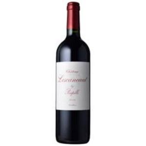 赤ワイン シャトー・レスカノ・バイ・プピーユ カスティヨン・コート・ド・ボルドー|plat-sake