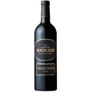 お歳暮 赤ワイン ドメーヌ・アラン・ブリュモン シャトー・ブースカッセ ヴィエイユ・ヴィーニュ 2006 フランス|plat-sake