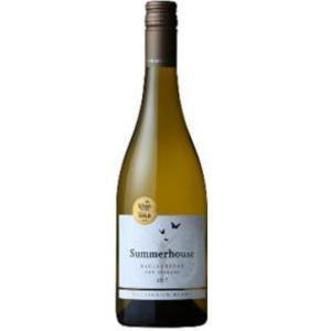 白ワイン サマーハウス マールボロ ソーヴィニヨン・ブラン 2017 ニュージーランド ワイン|plat-sake