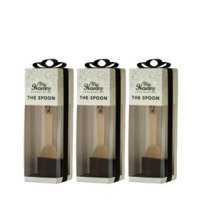 お歳暮 送料無料 チョコレート ザ・スプーン THE SPOON ギフトBOX 3個セット 手土産 お取り寄せ マイハニー|plat-sake