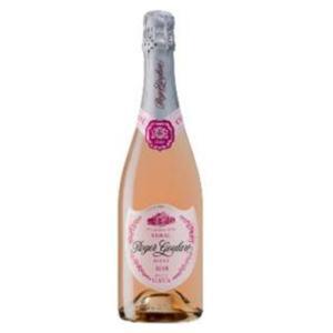 ホワイトデー スパークリングワイン スペイン ロジャーグラート カヴァ コーラル ロゼ ブリュット 750ml|plat-sake