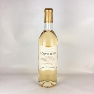 白ワイン 北条ワイン スタンダード 白 720ml   鳥取県 北条ワイン醸造所|plat-sake