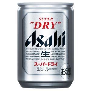 ゾロ目クーポン アサヒビール スーパードライ【6ケースまで同梱可】アサヒ スーパードライ 135ML缶ビール 24本入