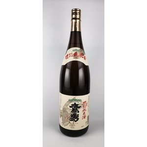 鷹勇 特別純米酒 1800ml 【鳥取県/大谷酒造】|plat-sake
