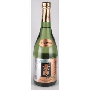 鷹勇 純米吟醸なかだれ 720ml 【鳥取県/大谷酒造】|plat-sake
