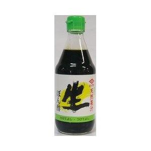 ヒシクラ 生ぽん酢 360ml【鳥取県のお土産】|plat-sake