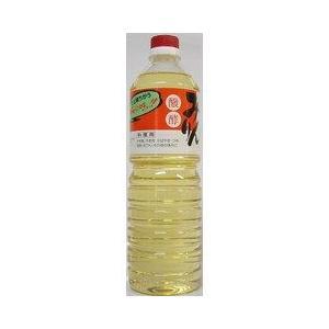 ヒシクラ  醗酵みりん 1L 【鳥取県のお土産】|plat-sake