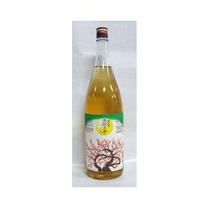 梅酒 天空の月 ほろ酔い梅酒 老松酒造 1800ml瓶|plat-sake