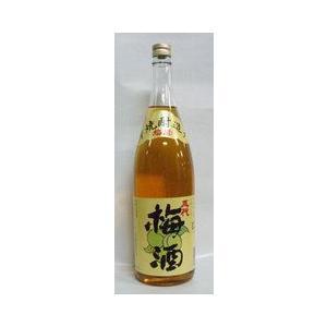 梅酒 山元酒造 芋焼酎造り 五代梅酒 12度  1800ml|plat-sake