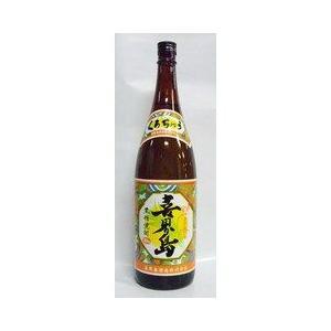 黒糖焼酎 喜界島 30度 瓶 1800ml 1.8L|plat-sake