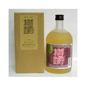 米焼酎 たる しょう 25度 瓶 カートン入 720ml 房の露|plat-sake
