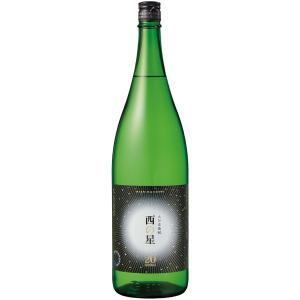 麦焼酎 西の星 20度 瓶 1800ml 1.8L|plat-sake