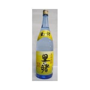 黒糖焼酎  里の曙 25度 瓶 1800ml 1.8L|plat-sake