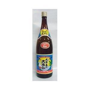 泡盛 琉球泡盛 久米島の久米仙 30度 1800ml|plat-sake