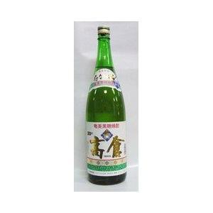 黒糖焼酎 高倉 30度  一升瓶 1.8L |plat-sake