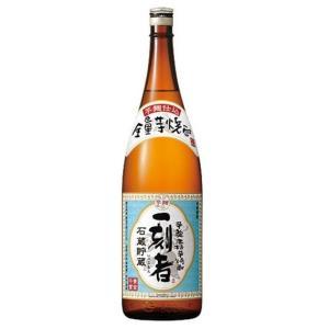 芋焼酎 いも焼酎 一刻者 いっこもん 25度 1800ml 1.8L 瓶 宝酒造|plat-sake