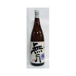 米焼酎  無月 米 25度 瓶 1800ml 1.8L|plat-sake