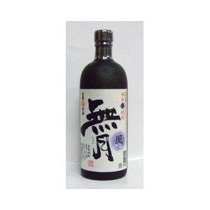 米焼酎  無月 米 25度 瓶 720ml|plat-sake
