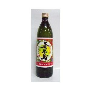 黒糖焼酎 喜界島 25度 瓶 900ml|plat-sake