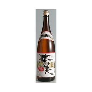 黒糖焼酎 奄美 30度 瓶 1800ml 1.8L 奄美酒類|plat-sake