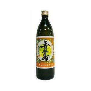 黒糖焼酎  喜界島 30度 瓶 900ml|plat-sake